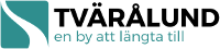 Tvärålund Logotyp