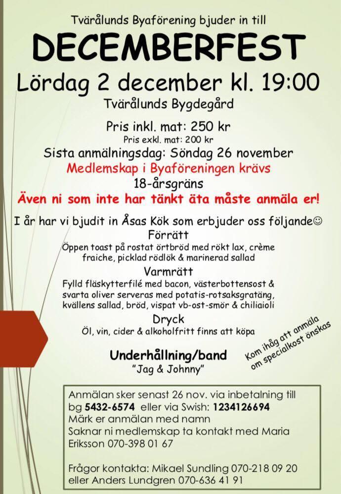 Decemberfest