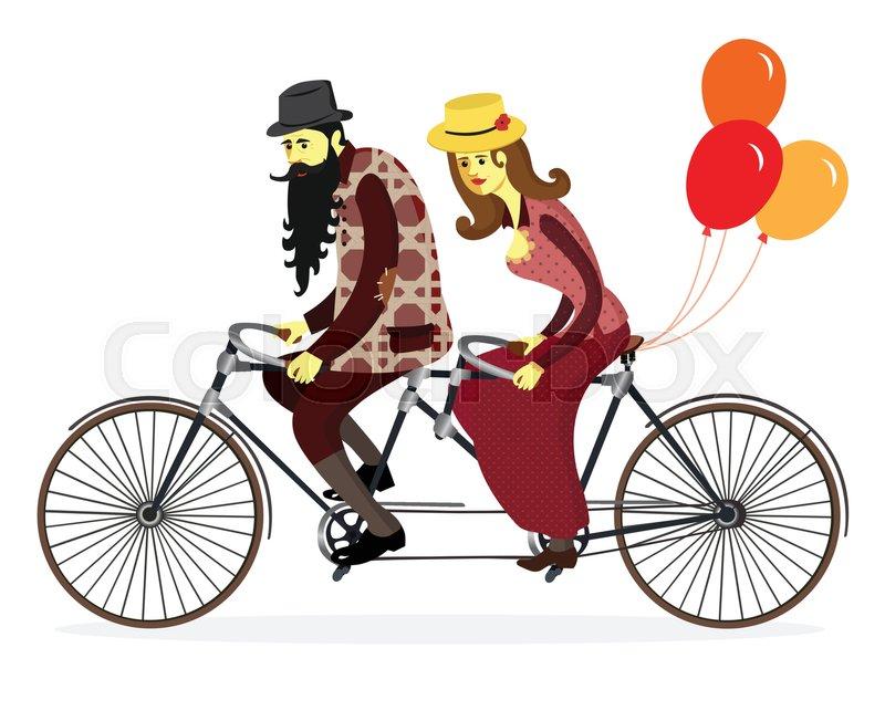 Cykelfest i Tvärålund