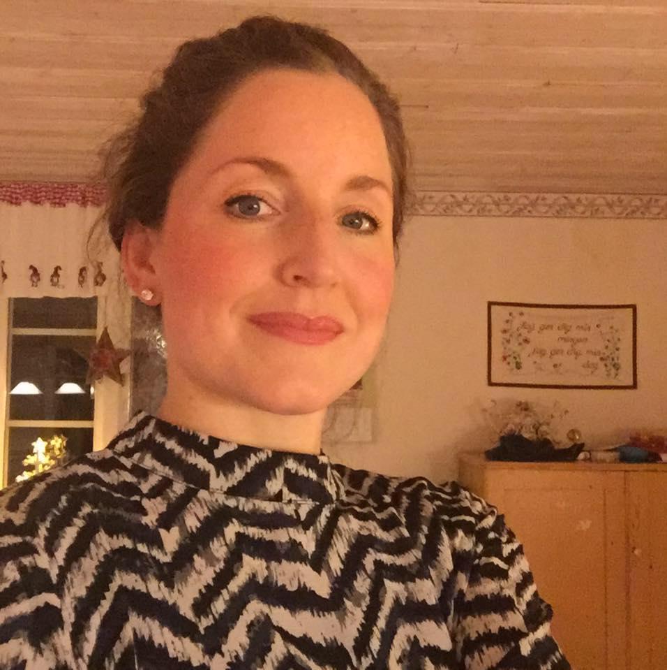 Greta Sävenstedt